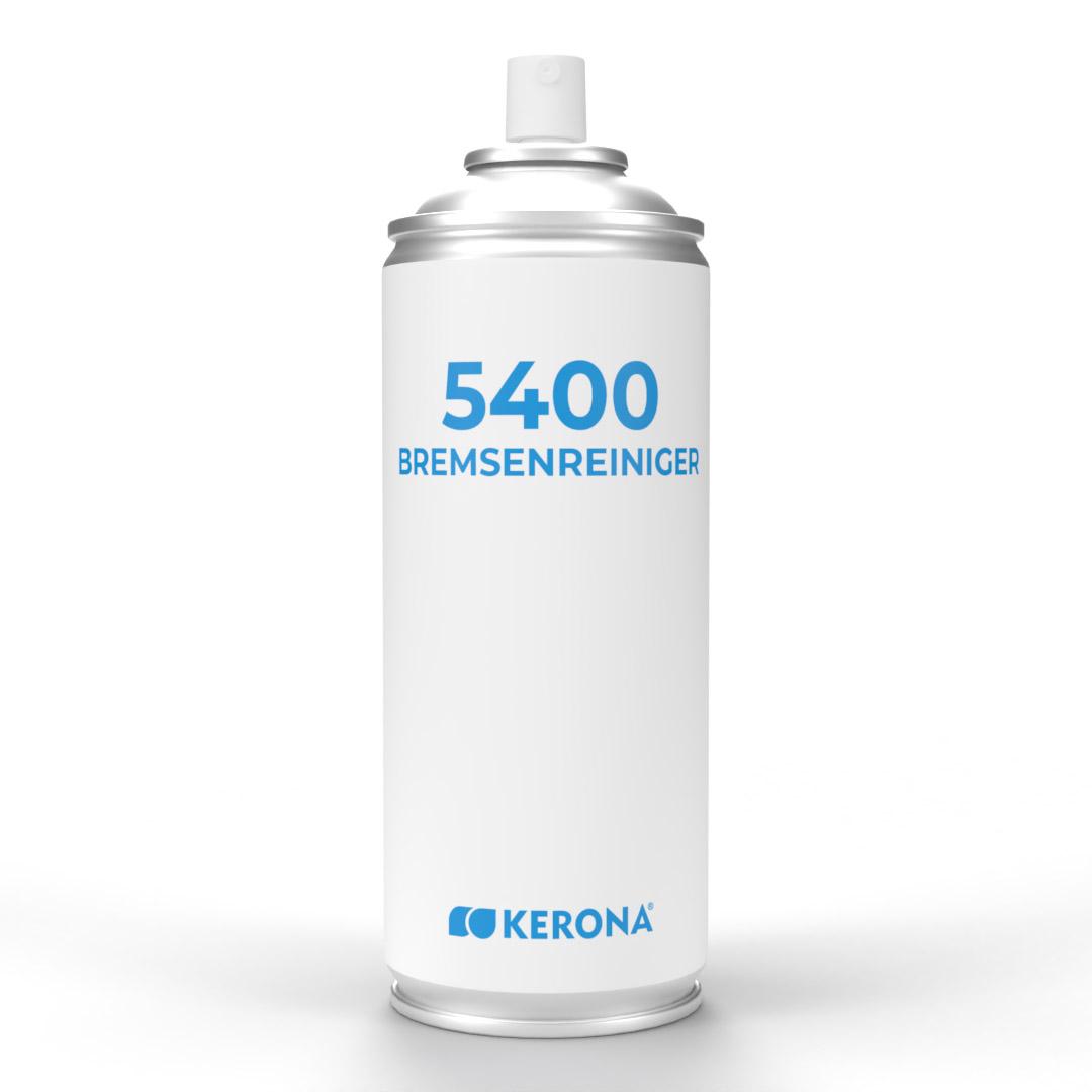 5400 Bremsenreiniger