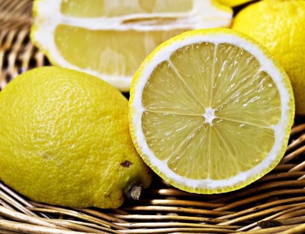 Jetzt NEU – es riecht nach Zitrone !!!