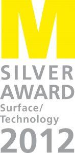 Kerona Silver Award Surface